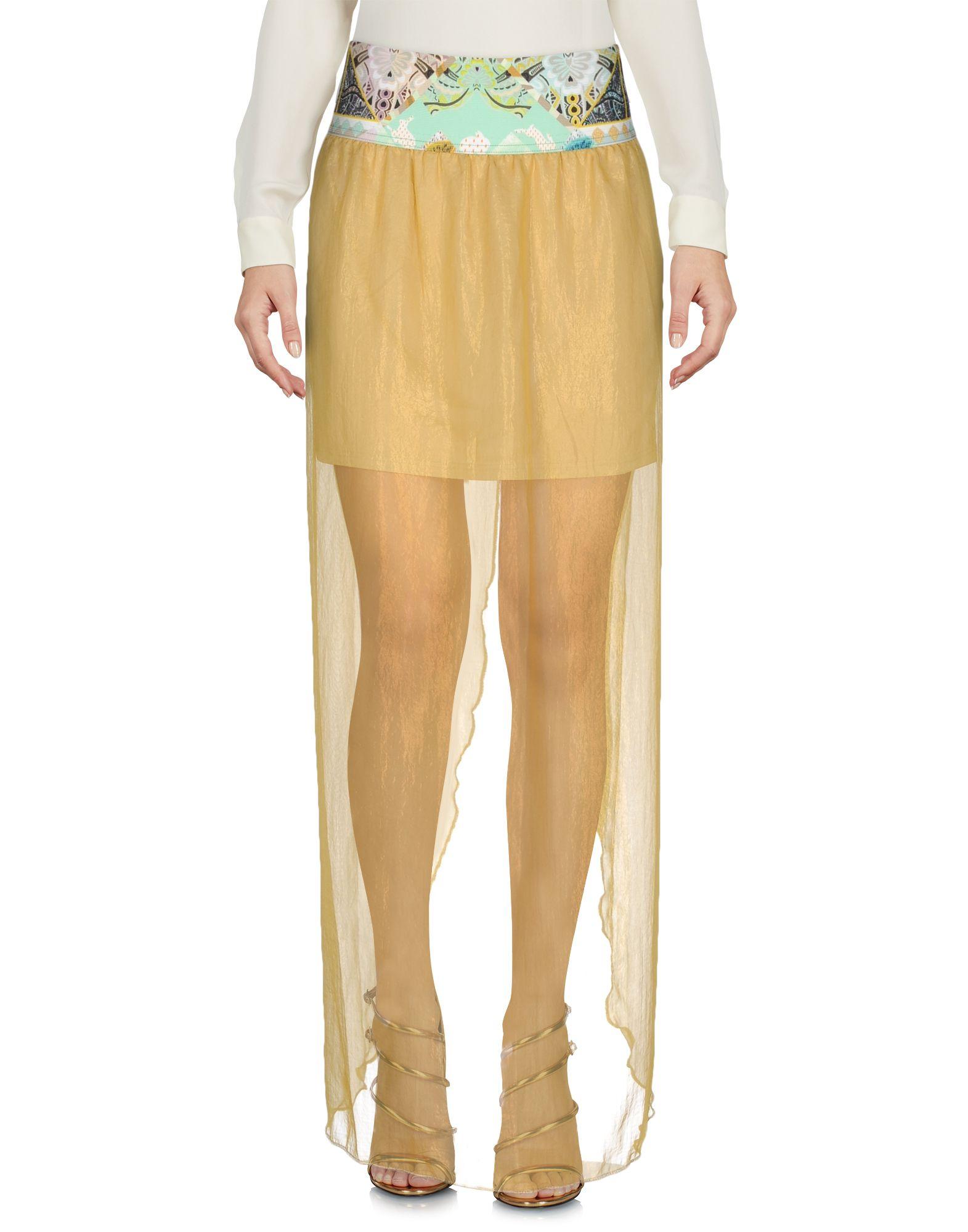 Фотография F**K PROJECT Длинная юбка