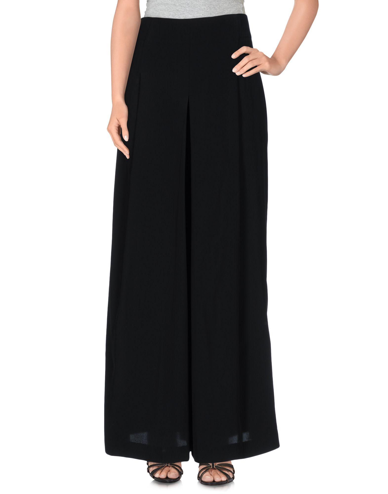 TIBI Длинная юбка цены онлайн