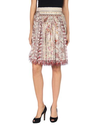 ETRO SKIRTS Knee length skirts Women
