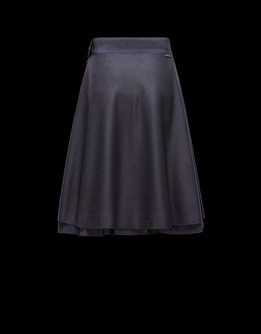 Moncler Knee length skirt D SKIRT