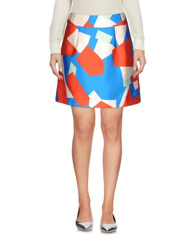 TRAFFIC PEOPLE Mini-jupe femme