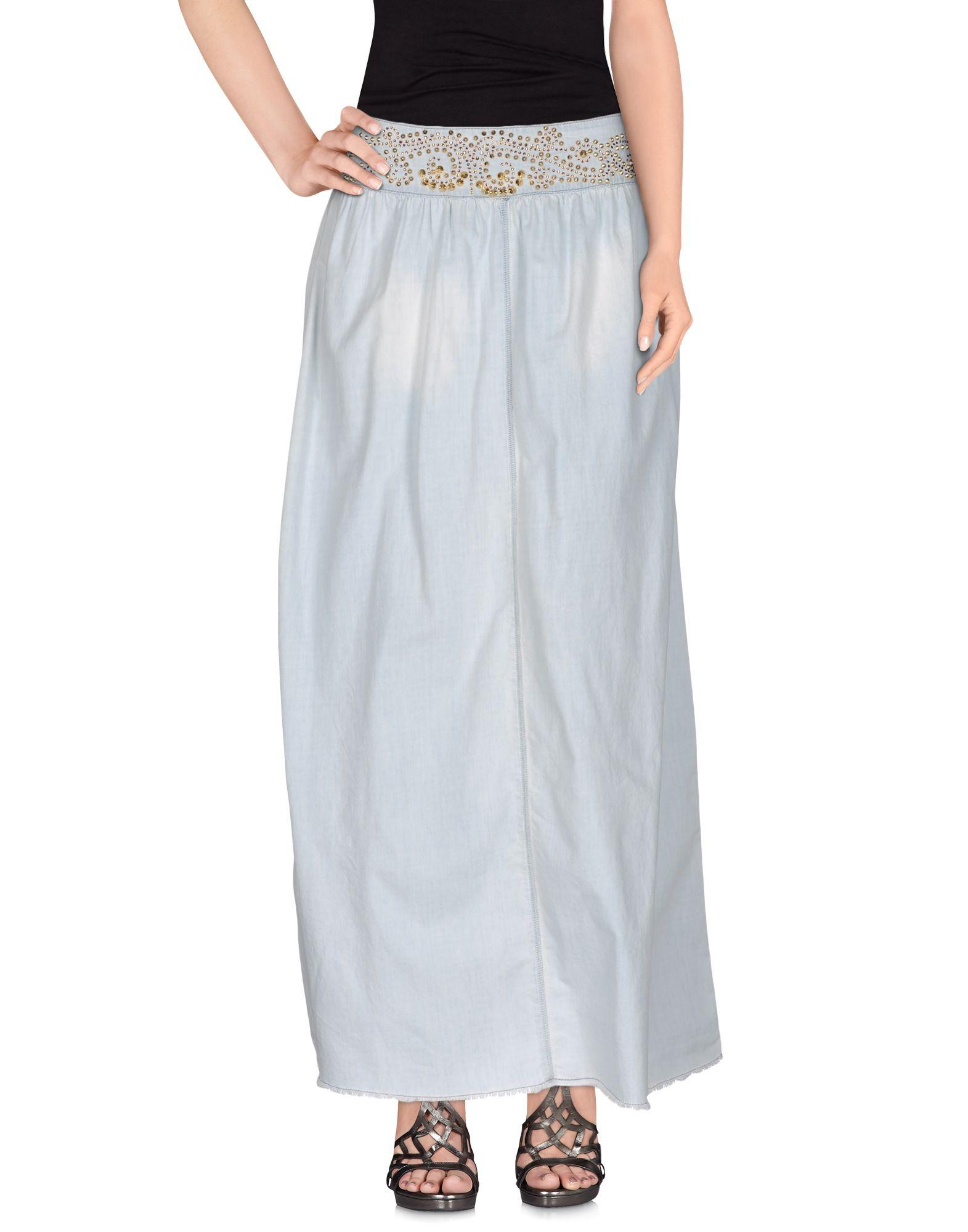 LIU •JO Джинсовая юбка