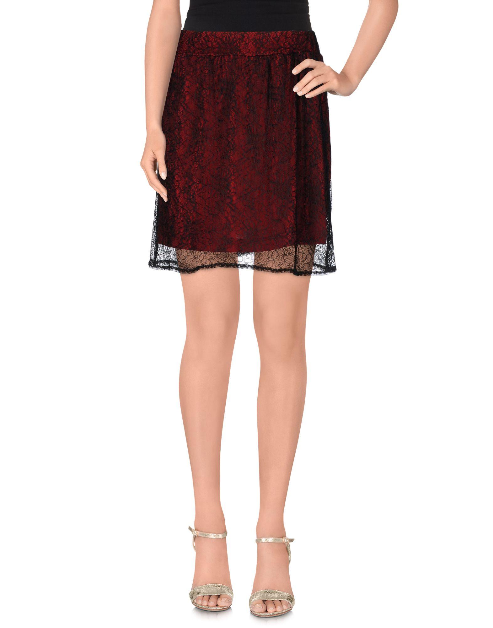купить SOALLURE Мини-юбка по цене 2450 рублей