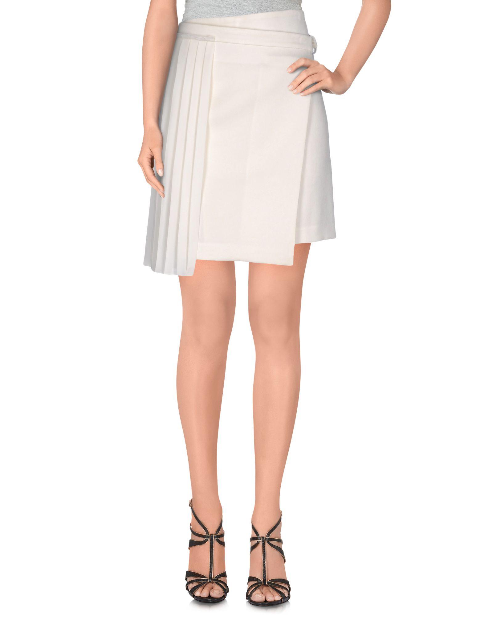 EDUN Мини-юбка летняя приморская курортная юбка женская пляжная юбка сексуальная глубокая v спина крест платье маленькая черная юбка ремень юбка