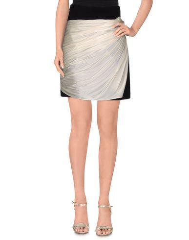 FAUSTO PUGLISI SKIRTS Mini skirts Women