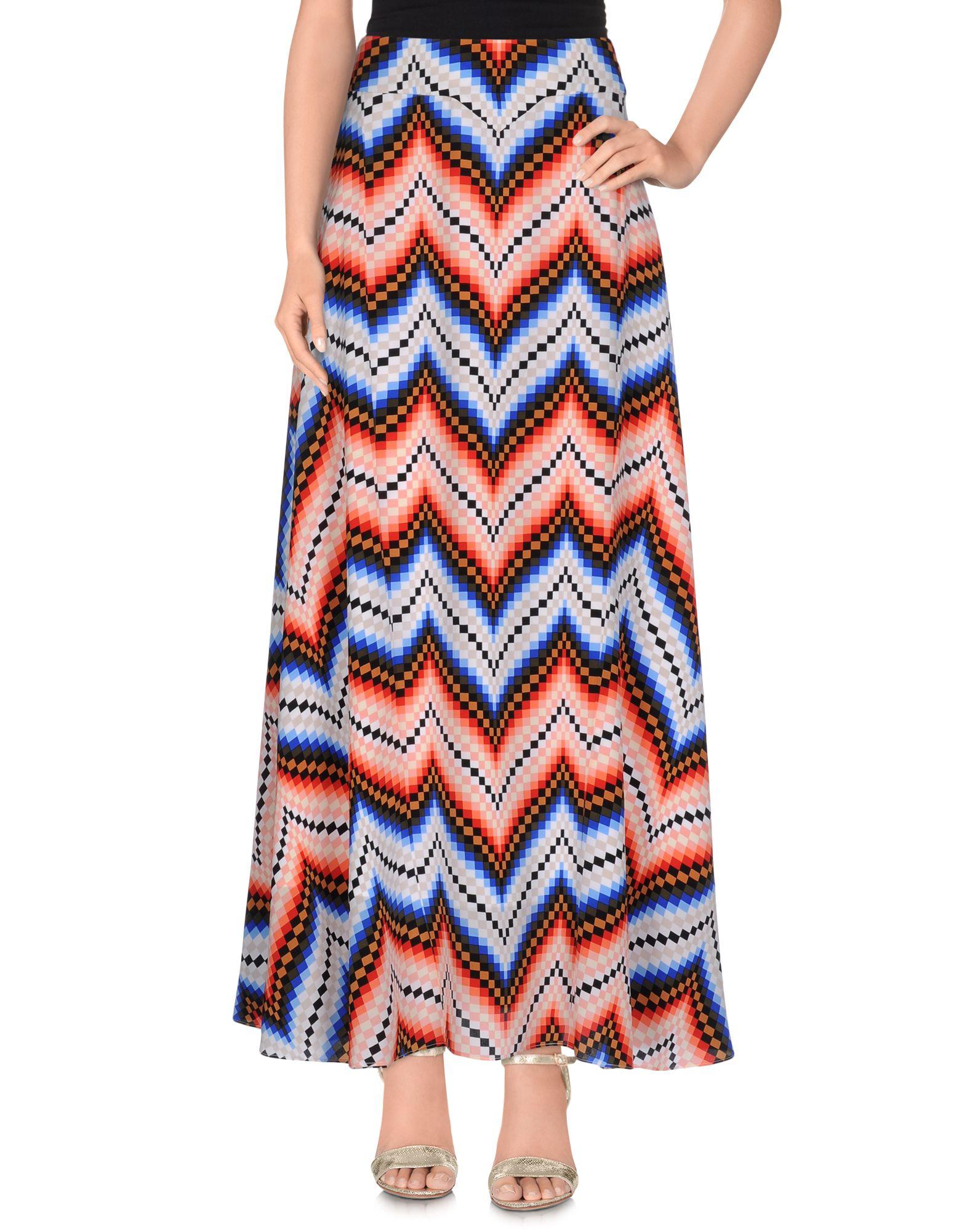 KENZO Длинная юбка юбка с цветочным принтом kenzo ут 00001022