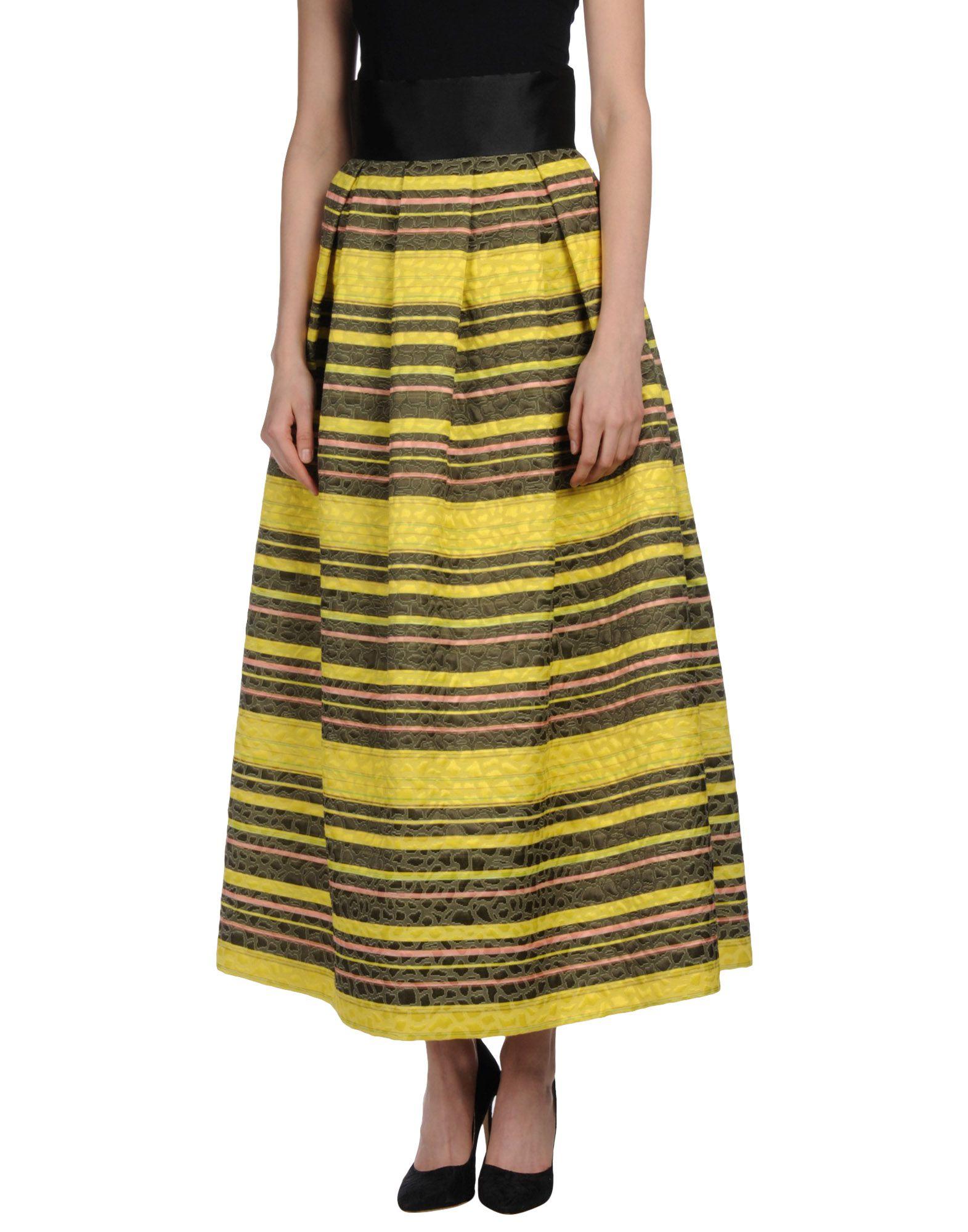 NORA BARTH Длинная юбка nora robertsa kolekcionārs