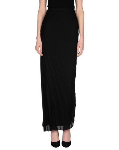 Длинная юбка Chalayan