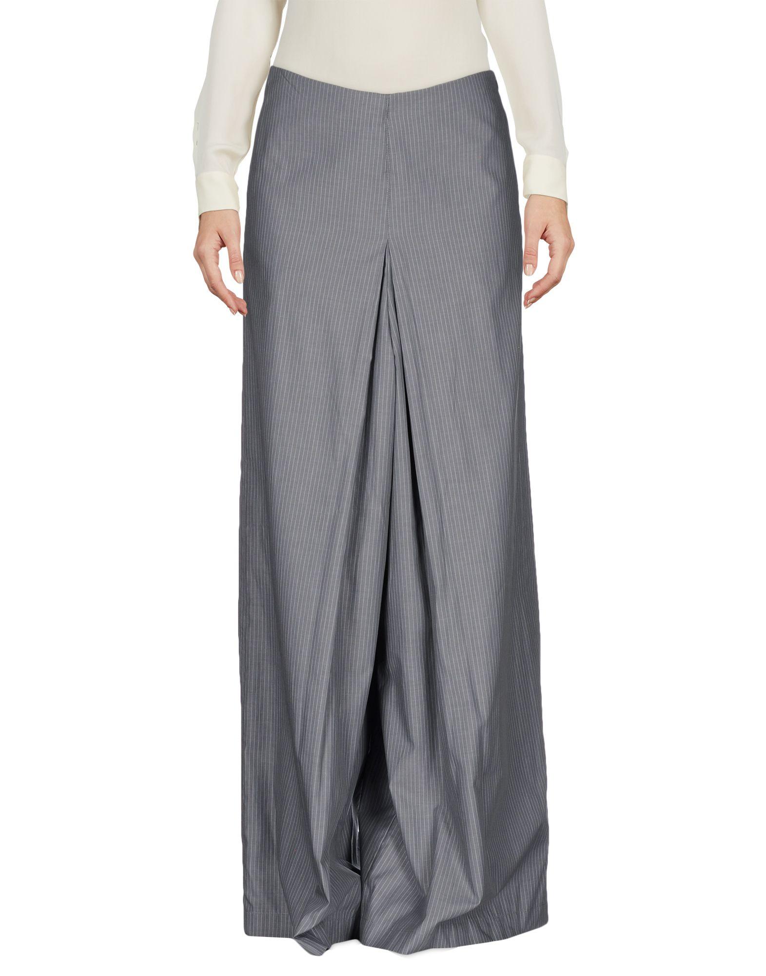 купить LA SARTORIA Длинная юбка по цене 8500 рублей