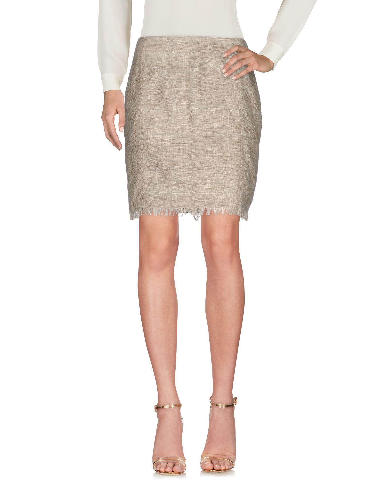 NVSCO 2107 Юбка до колена nvsco 2107 короткое платье