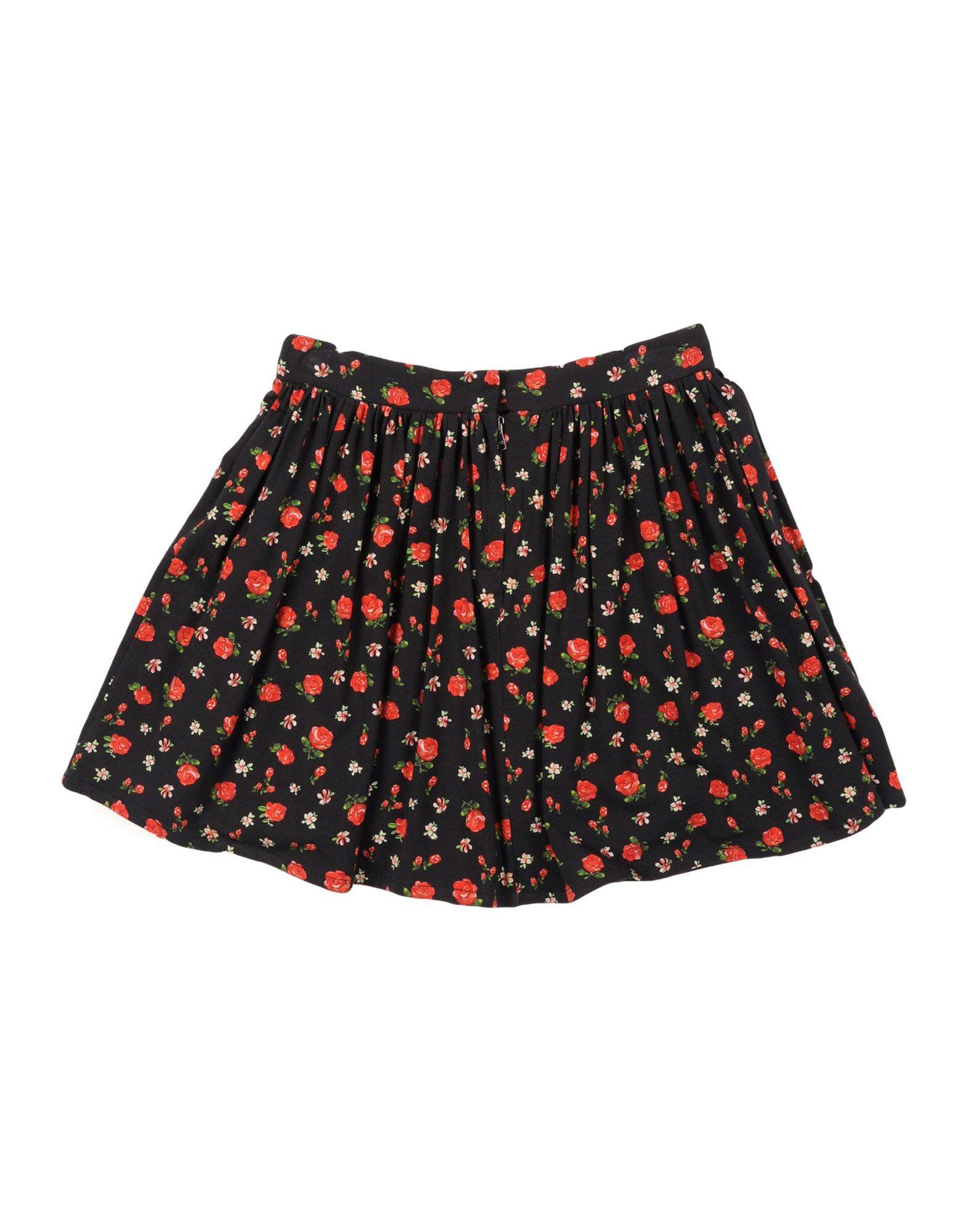 DOLCE  GABBANA Skirts