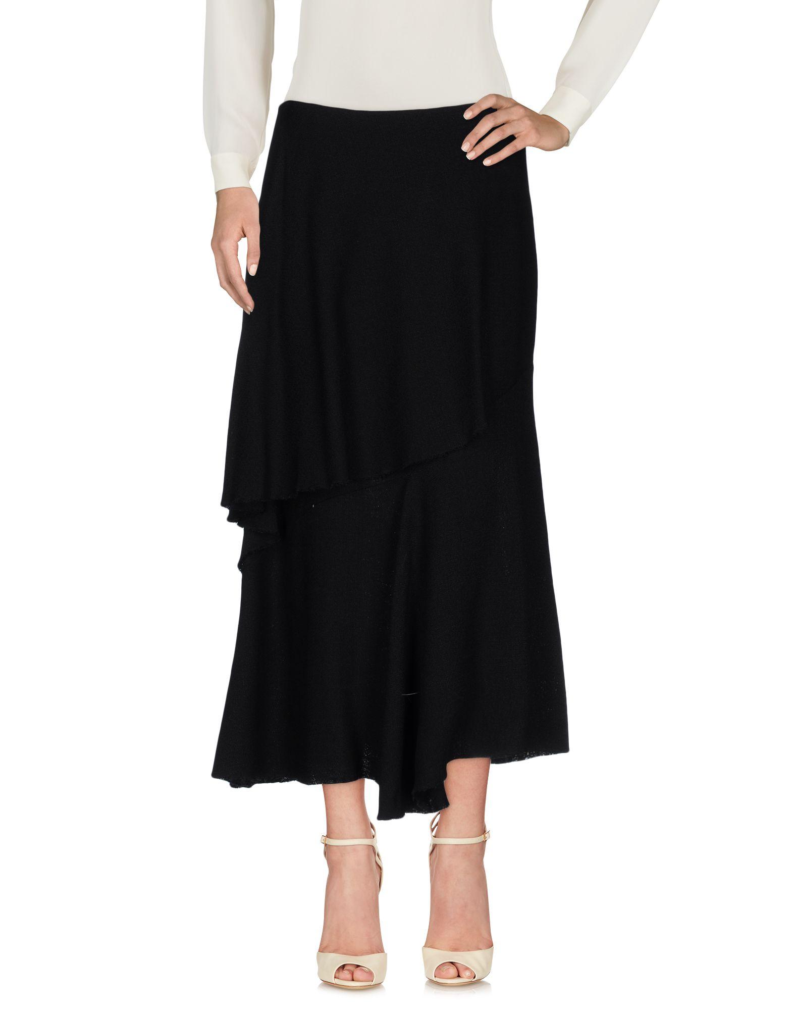 MARNI Юбка длиной 3/4 moschino couture юбка длиной 3 4