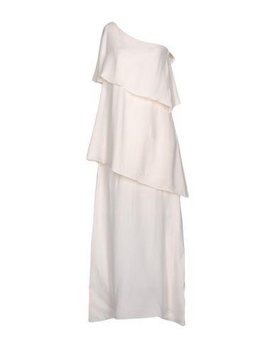 Длинное платье AZZARO 35312867FU