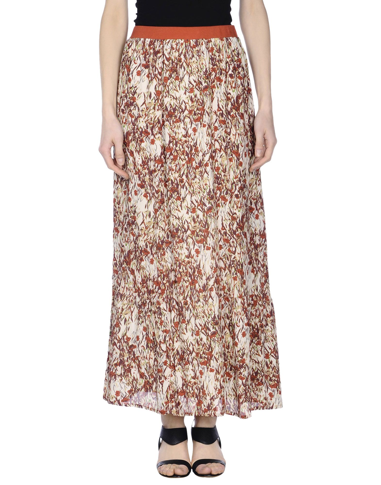 SIMCLAN® Длинная юбка simclan® длинная юбка