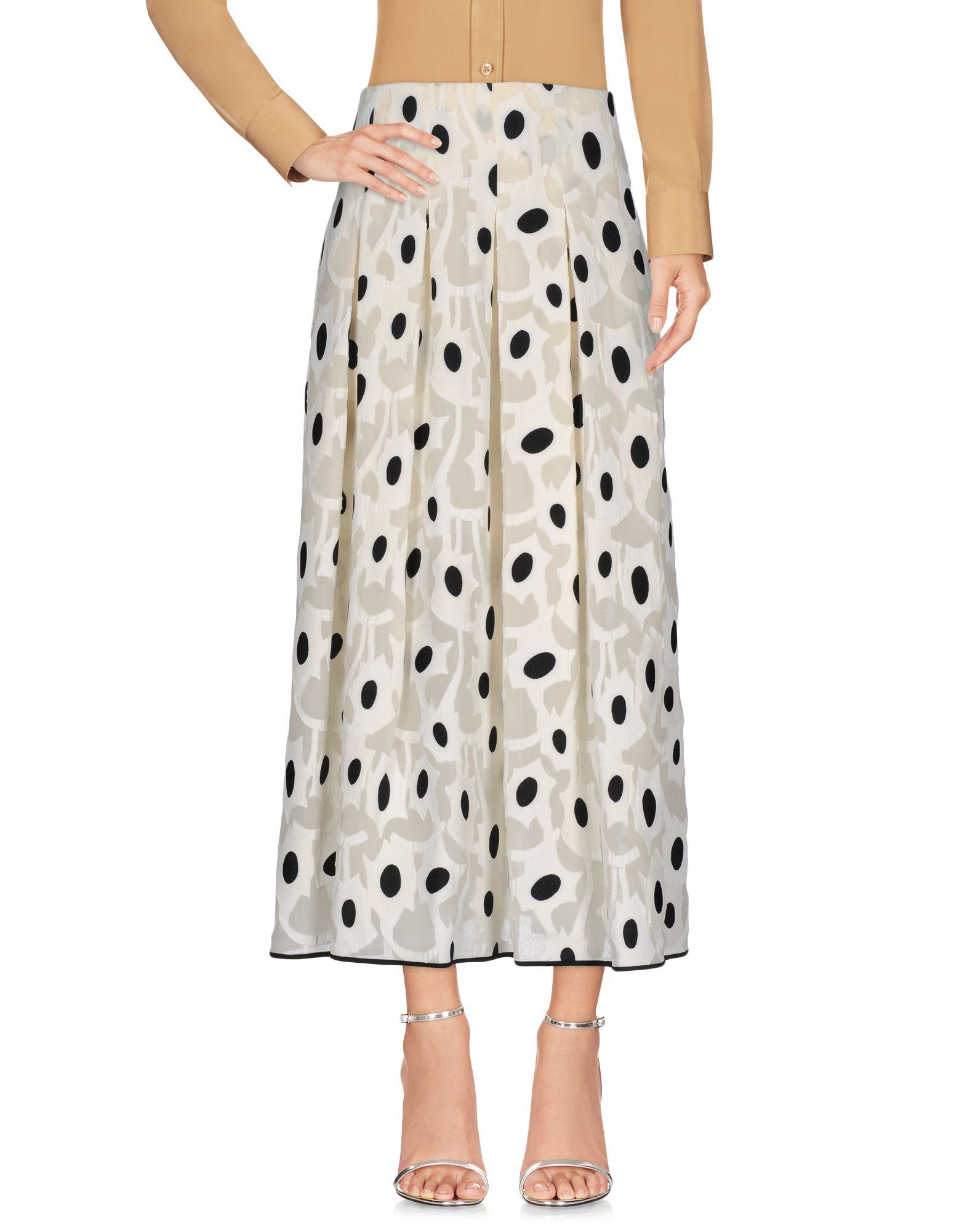 OSCAR DE LA RENTA Длинная юбка люстра colosseo 82406 4c oscar