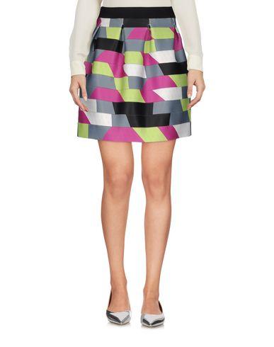 PIANURASTUDIO Mini-jupe femme