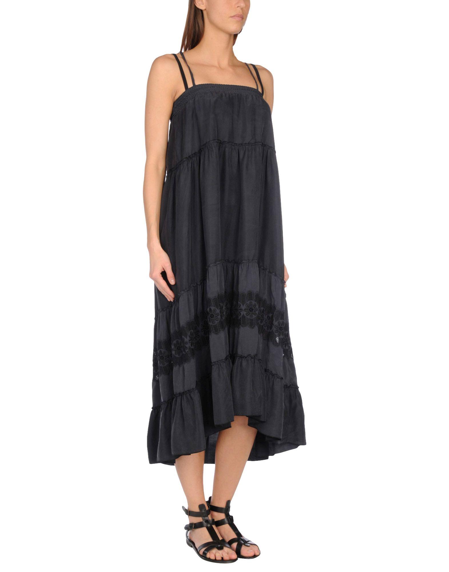 P.A.R.O.S.H. Длинная юбка юбка brusnika brusnika br032ewwsq30