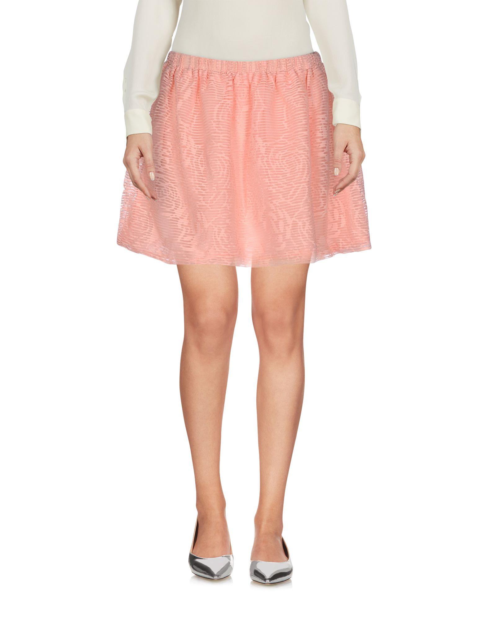где купить SUNCOO Мини-юбка по лучшей цене