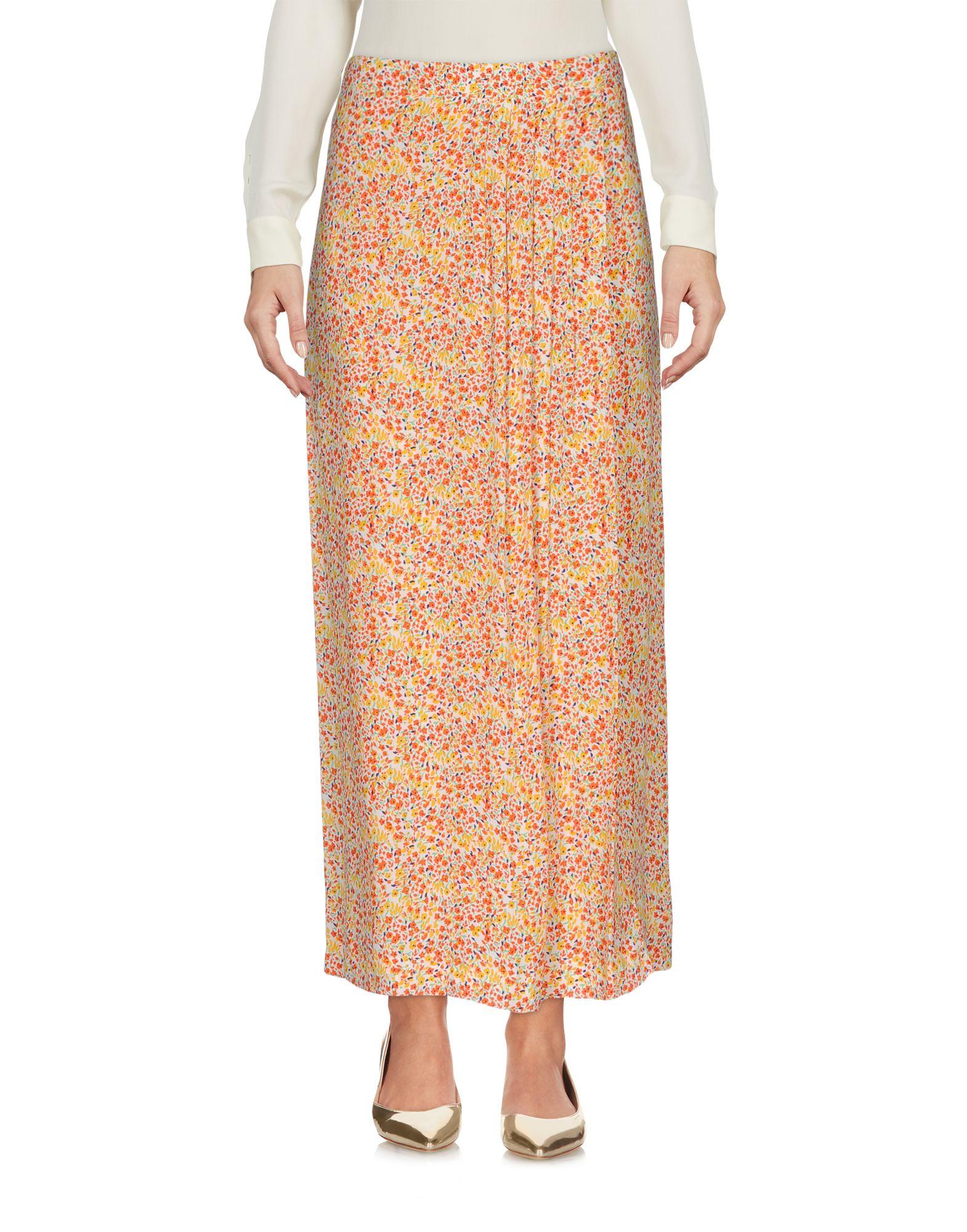 BGN BEGGON Юбка длиной 3/4 bgn beggon короткое платье