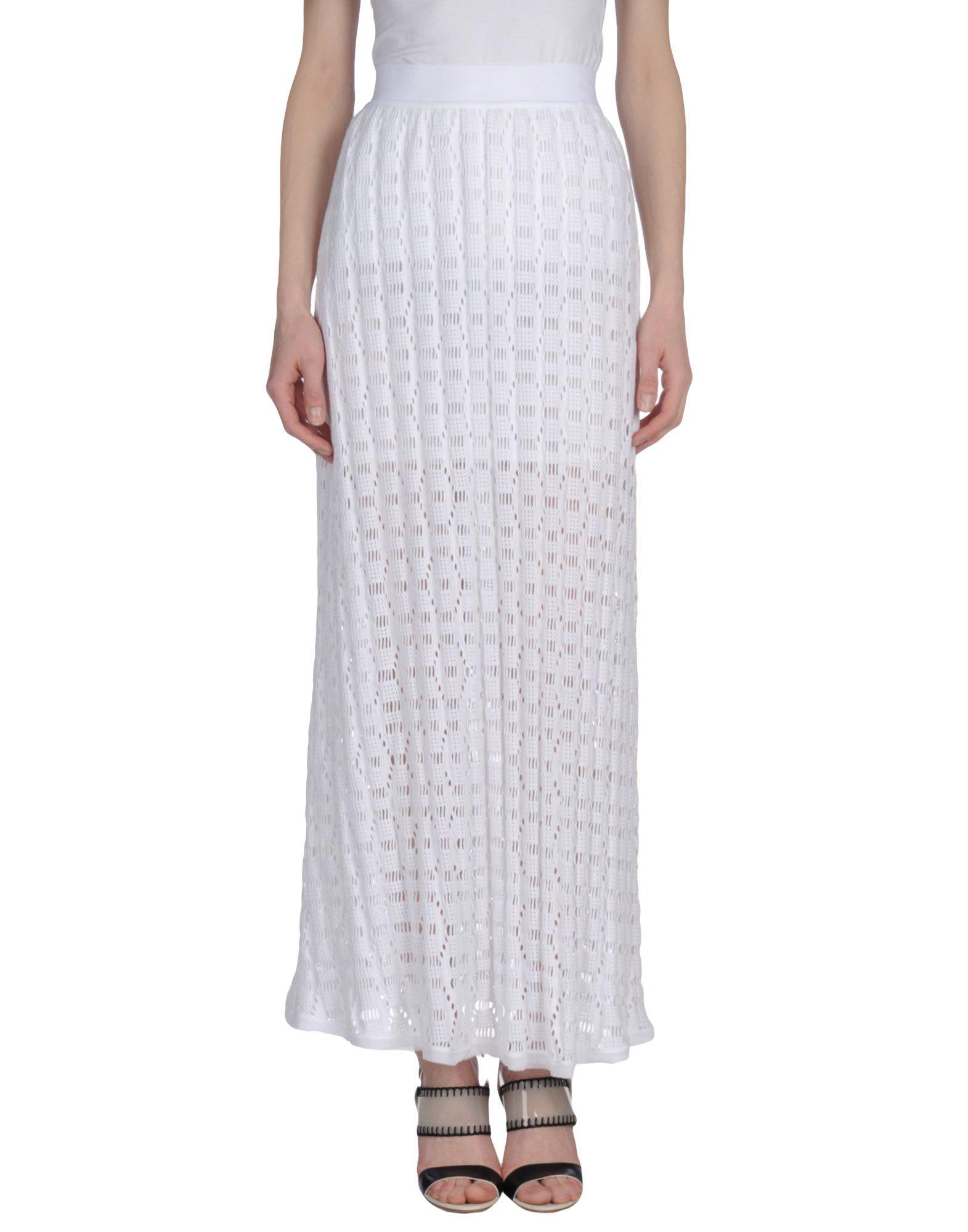 PINKO Длинная юбка юбка pinko 1b12se y3us zlm