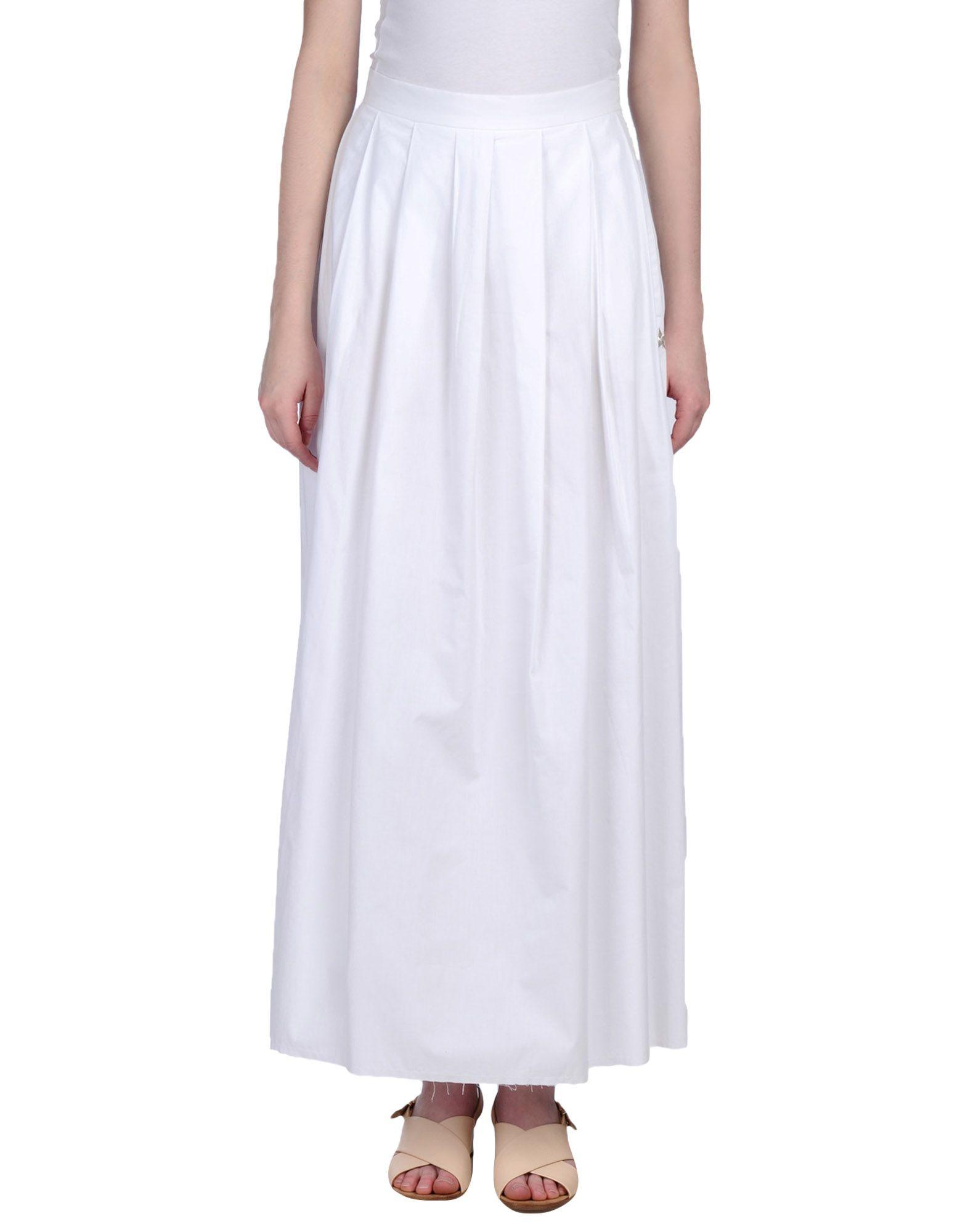 The Editor Long Skirts