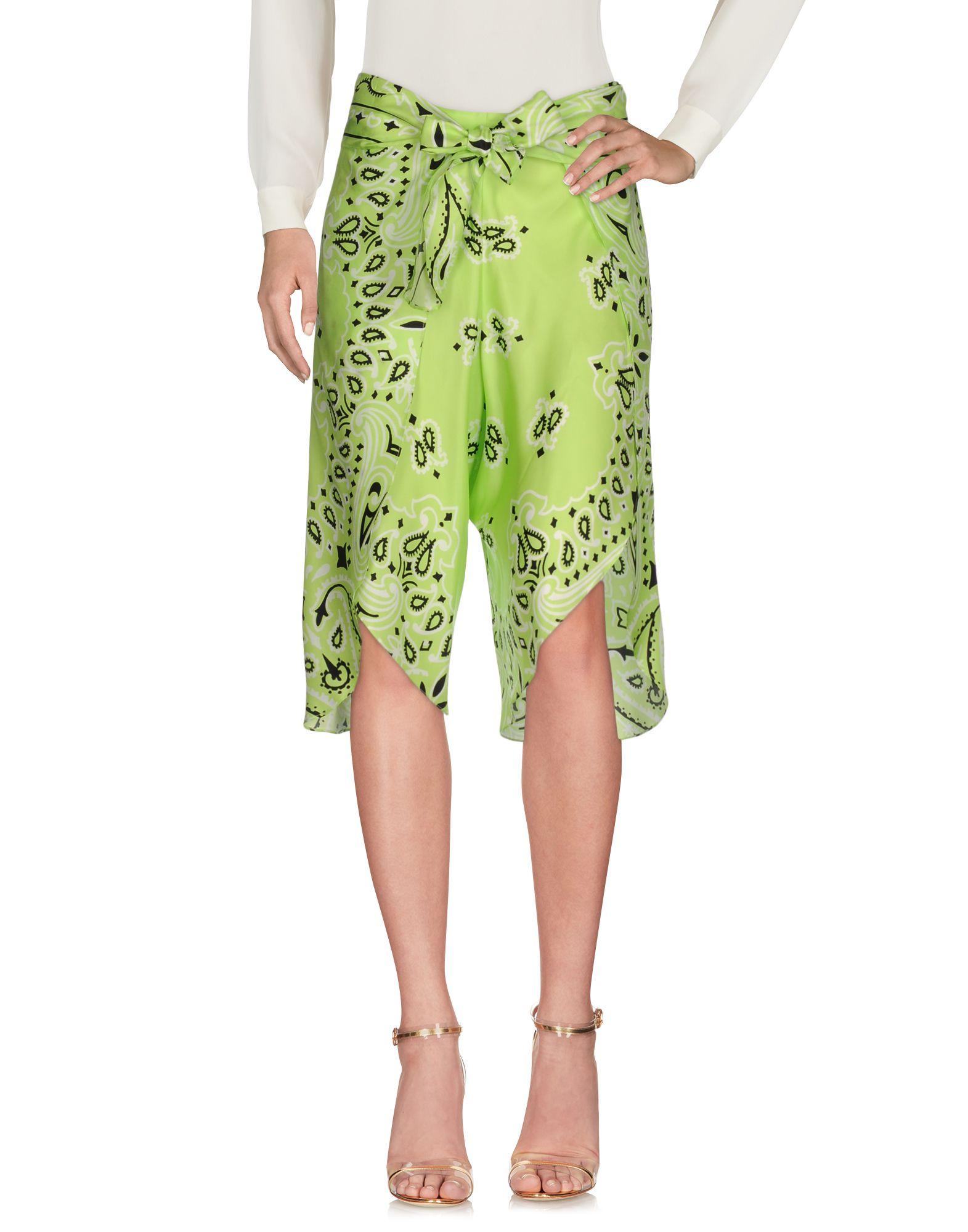 MOSCHINO Юбка длиной 3/4 moschino couture юбка длиной 3 4