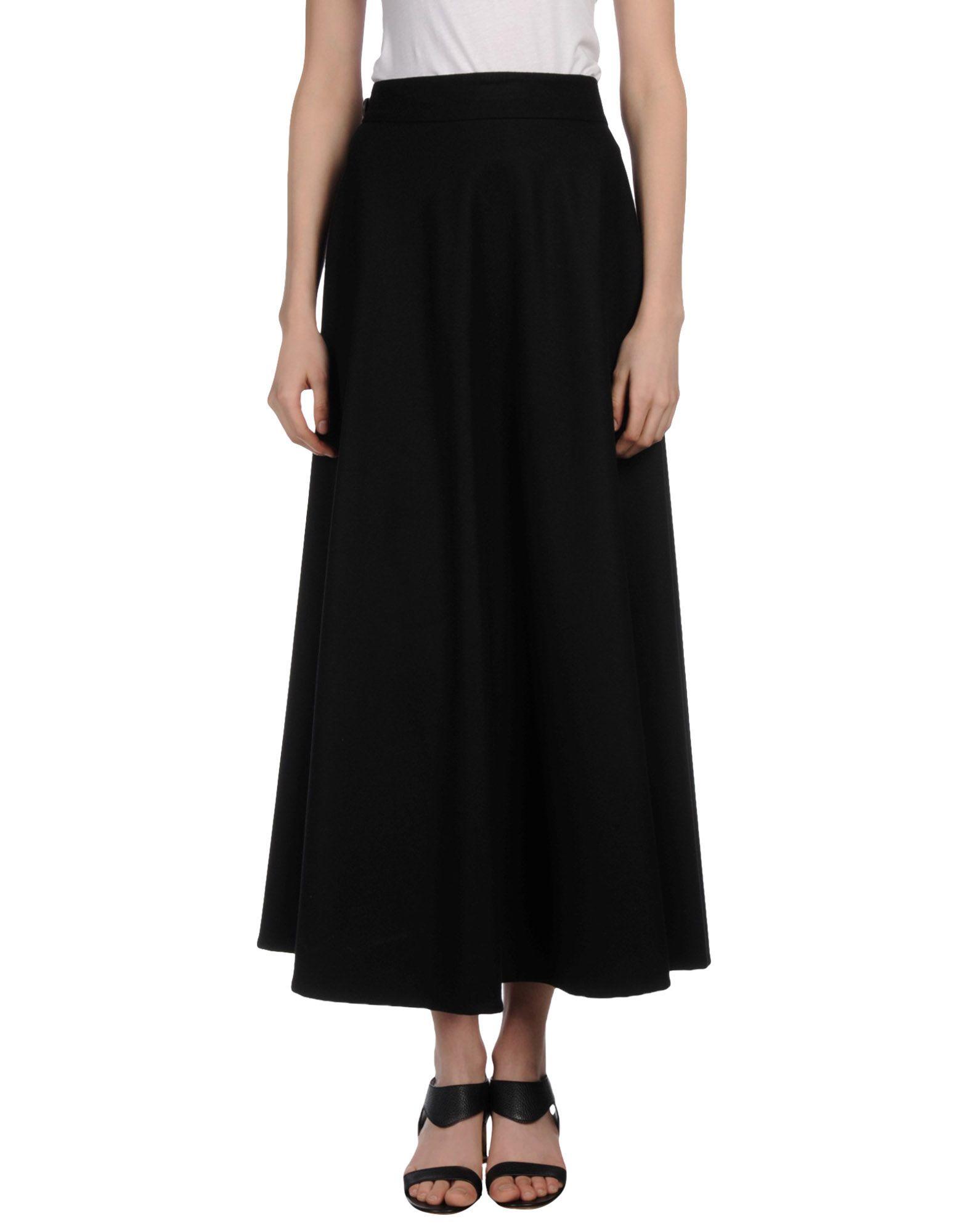 MTF Длинная юбка pence длинная юбка