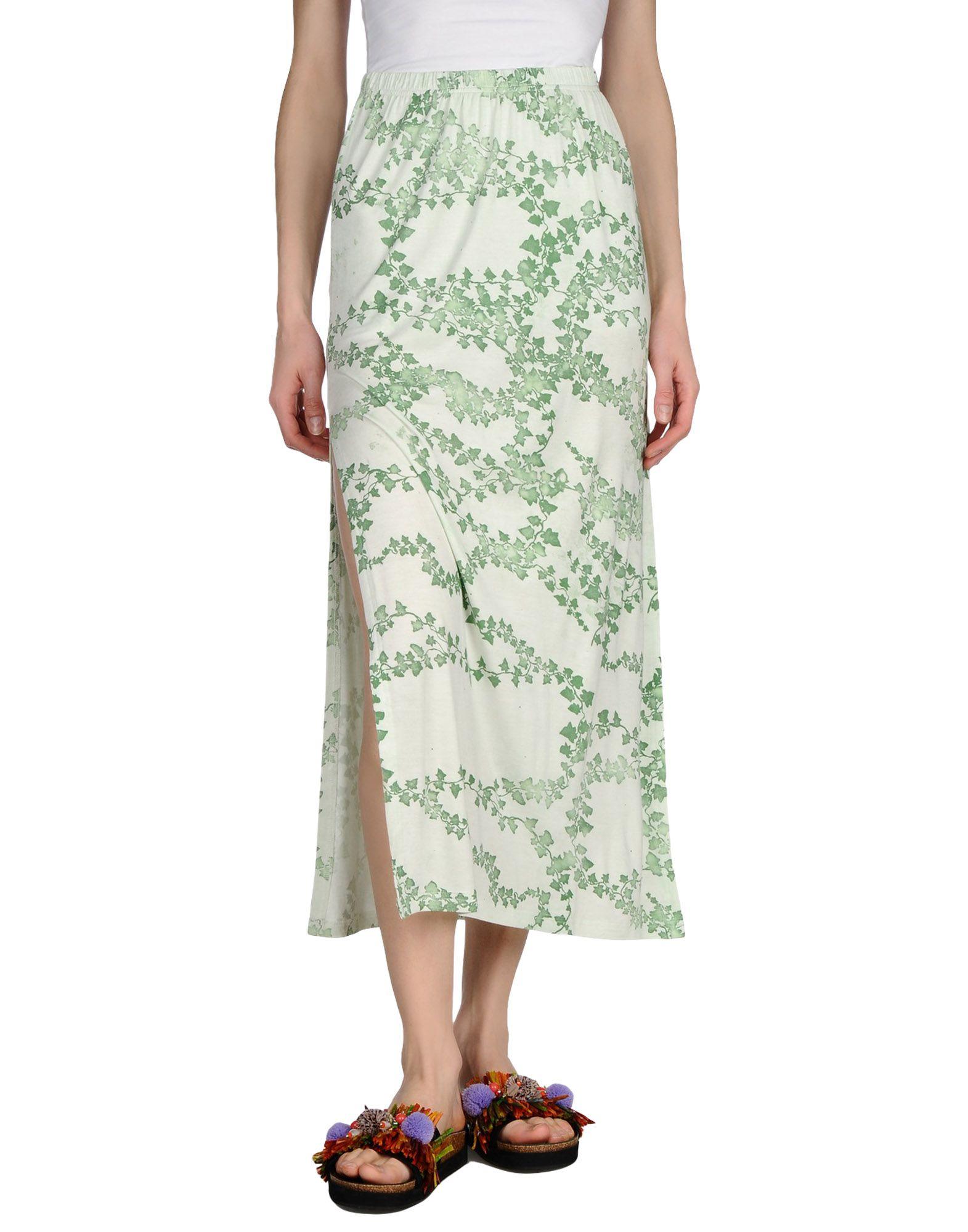 SIMEON FARRAR Длинная юбка