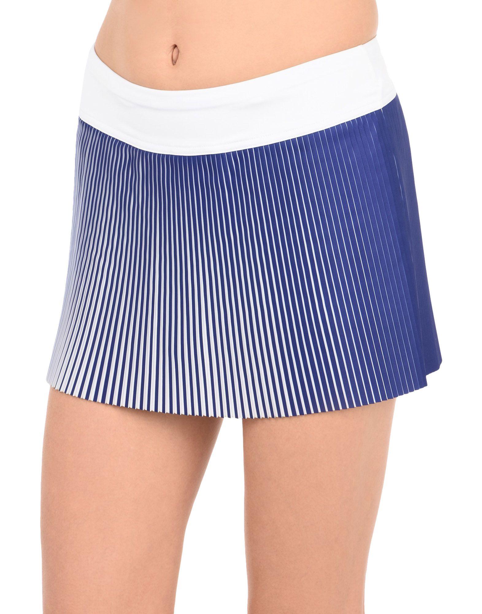 MONREAL LONDON Мини-юбка юбка брюки плиссе