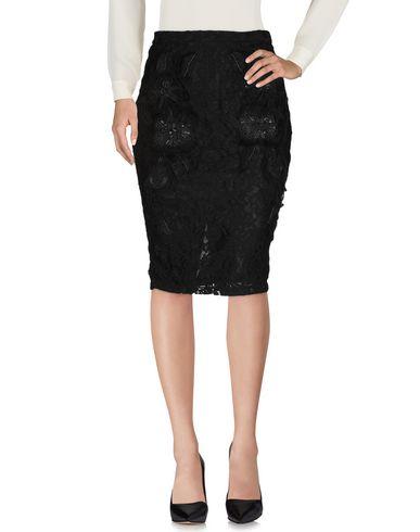 ELISABETTA FRANCHI GOLD SKIRTS 3/4 length skirts Women