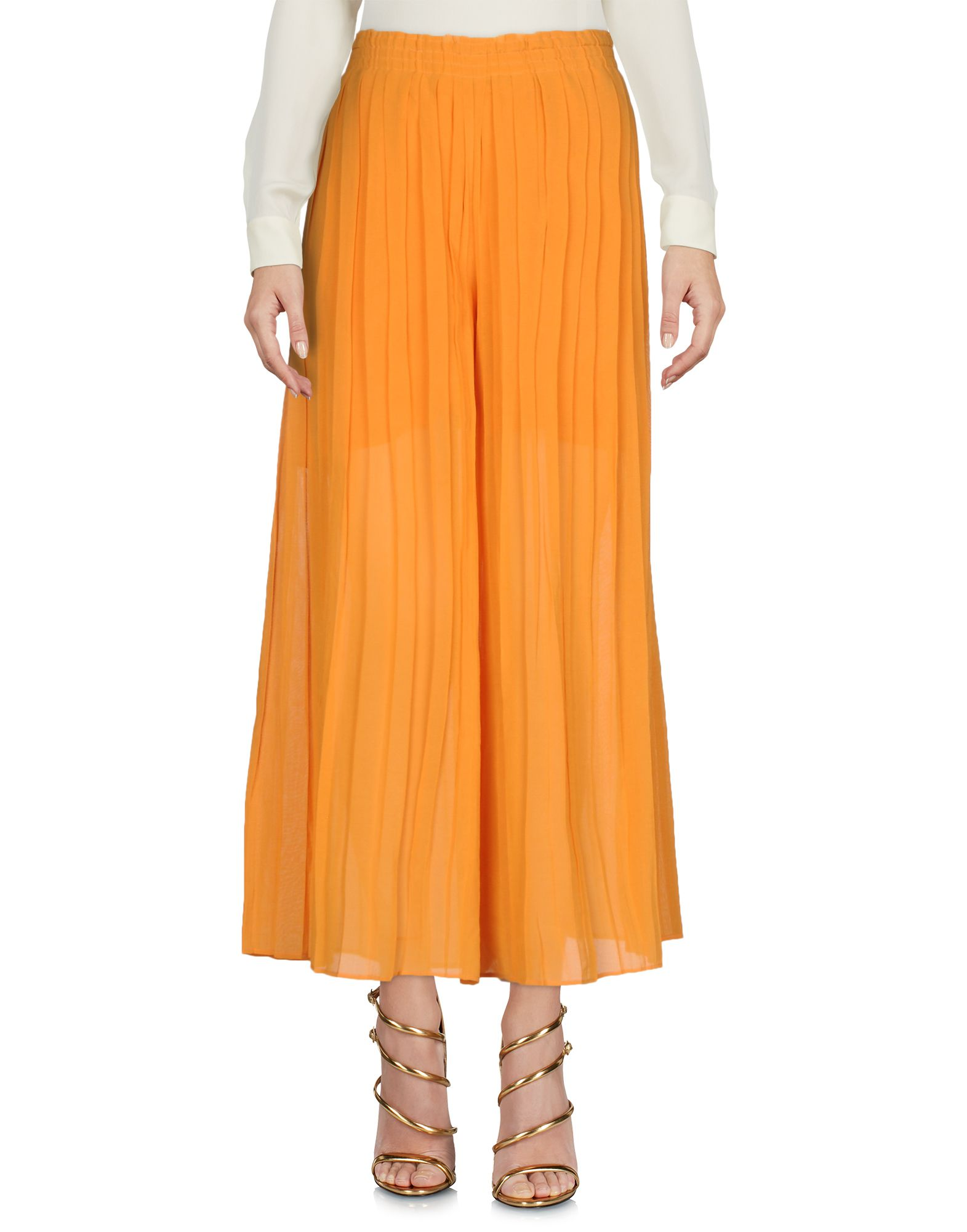 PHILOSOPHY di ALBERTA FERRETTI Длинная юбка потолочный светодиодный светильник f promo ledolution 2273 8c