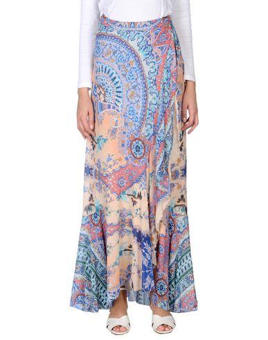 ETRO SKIRTS Long skirts Women