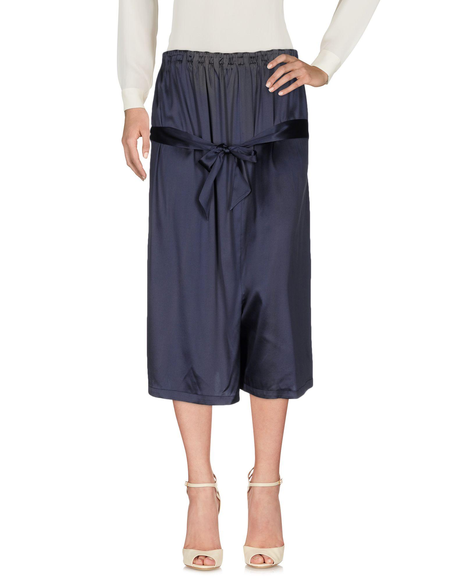 armani jeans ремень armani jeans 06115 r3 g8 ARMANI JEANS Юбка длиной 3/4
