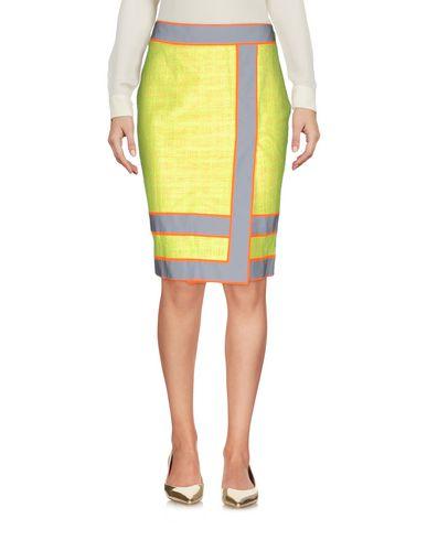 MOSCHINO SKIRTS Knee length skirts Women