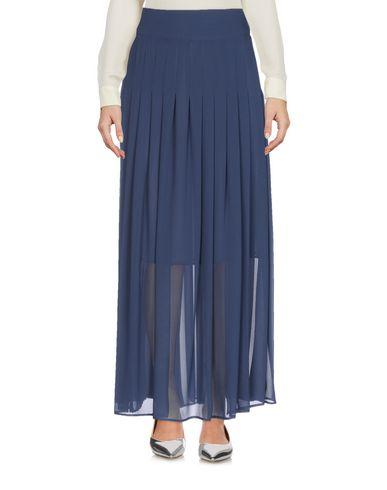Длинная юбка Peserico Sign