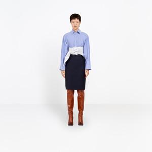 BALENCIAGA スカート D ペンシルスカート ドレス f