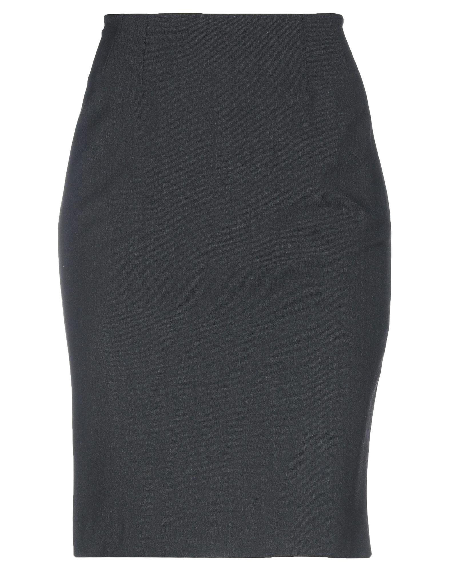 CLIPS MORE Юбка до колена clips more юбка до колена