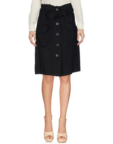 ANTONIO BERARDI SKIRTS Knee length skirts Women
