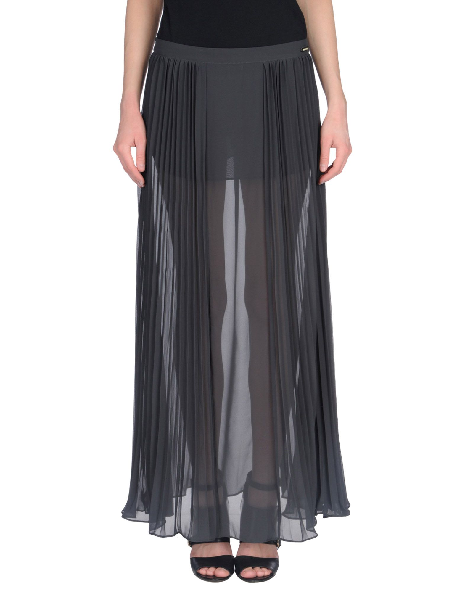 REPLAY Длинная юбка юбка джинсовая replay replay re770ewkjl41