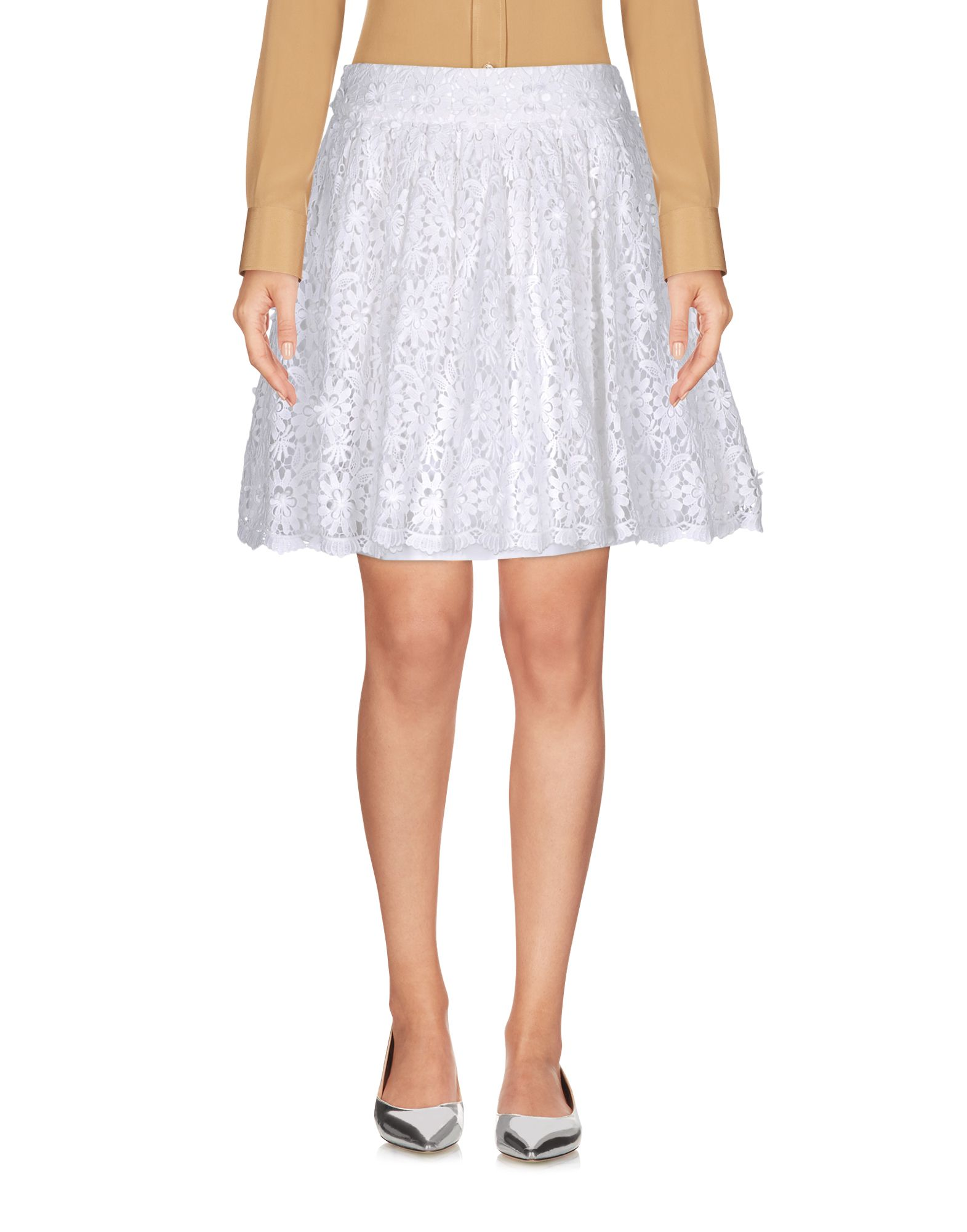 ALICE + OLIVIA Мини-юбка щипцы для волос remington ci97m1