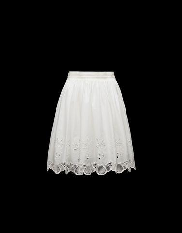 Moncler Skirt D 1