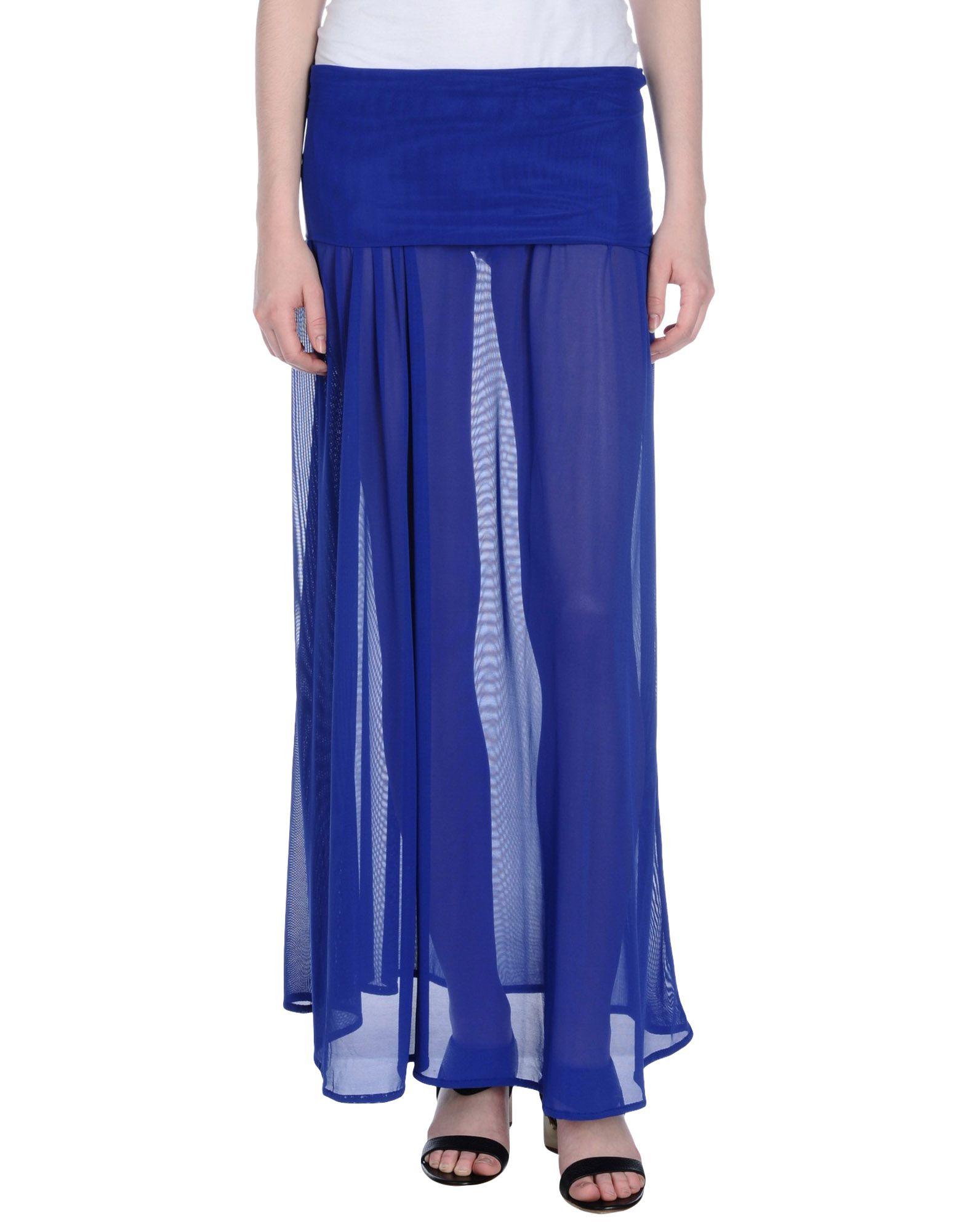 ФОТО fisico длинная юбка