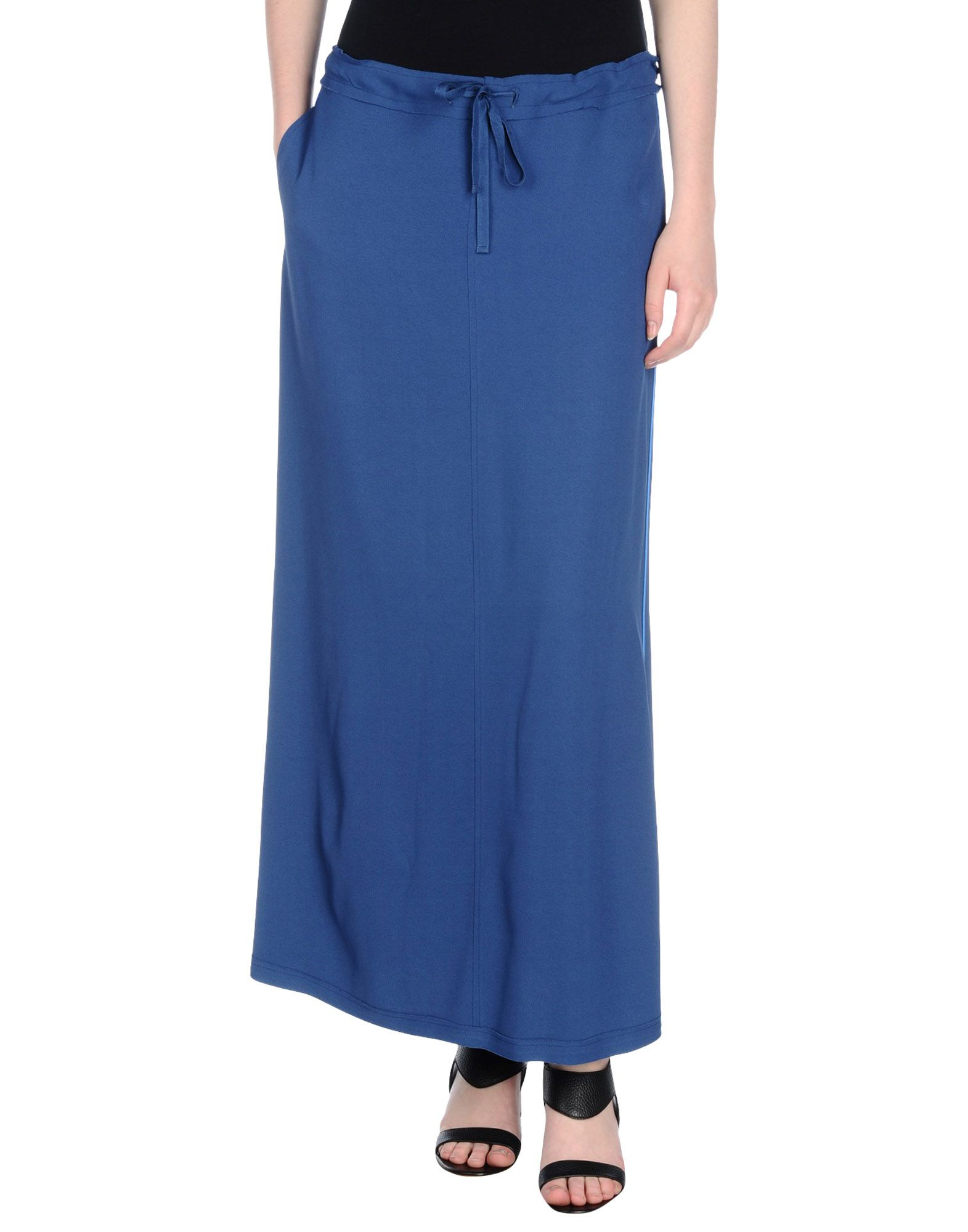 цены на GOTHA Длинная юбка в интернет-магазинах