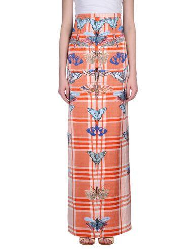 Длинная юбка TEMPERLEY LONDON 35322202NF