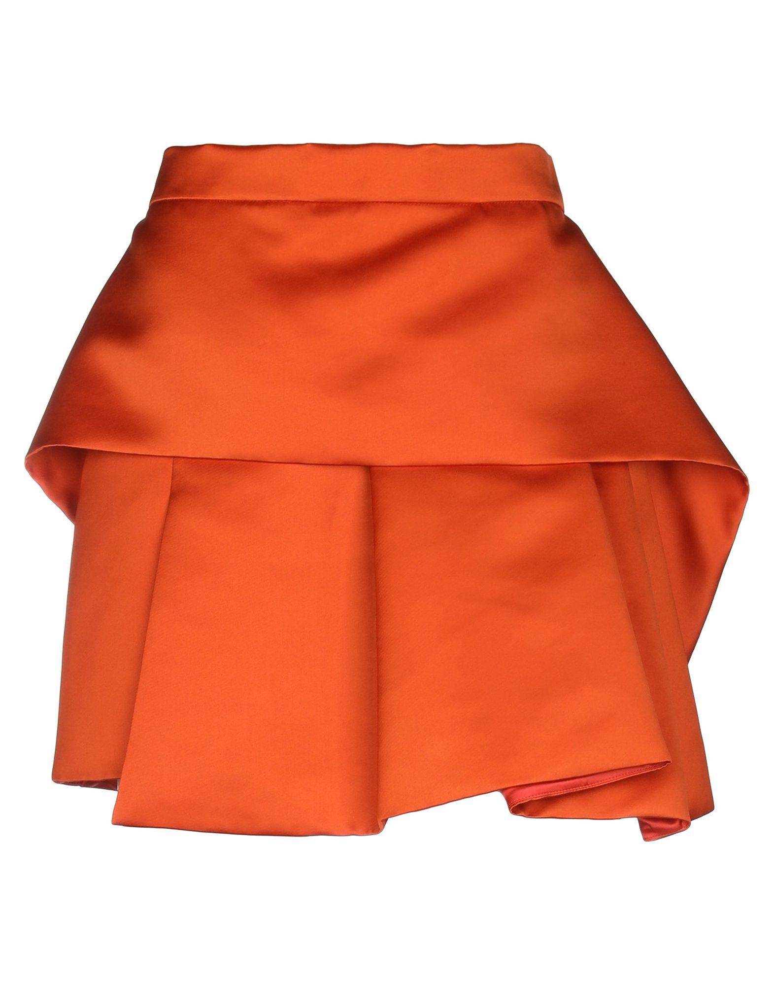 McQ Alexander McQueen Мини-юбка iro мини юбка
