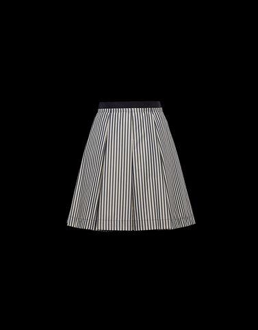 Moncler Skirt D SKIRT