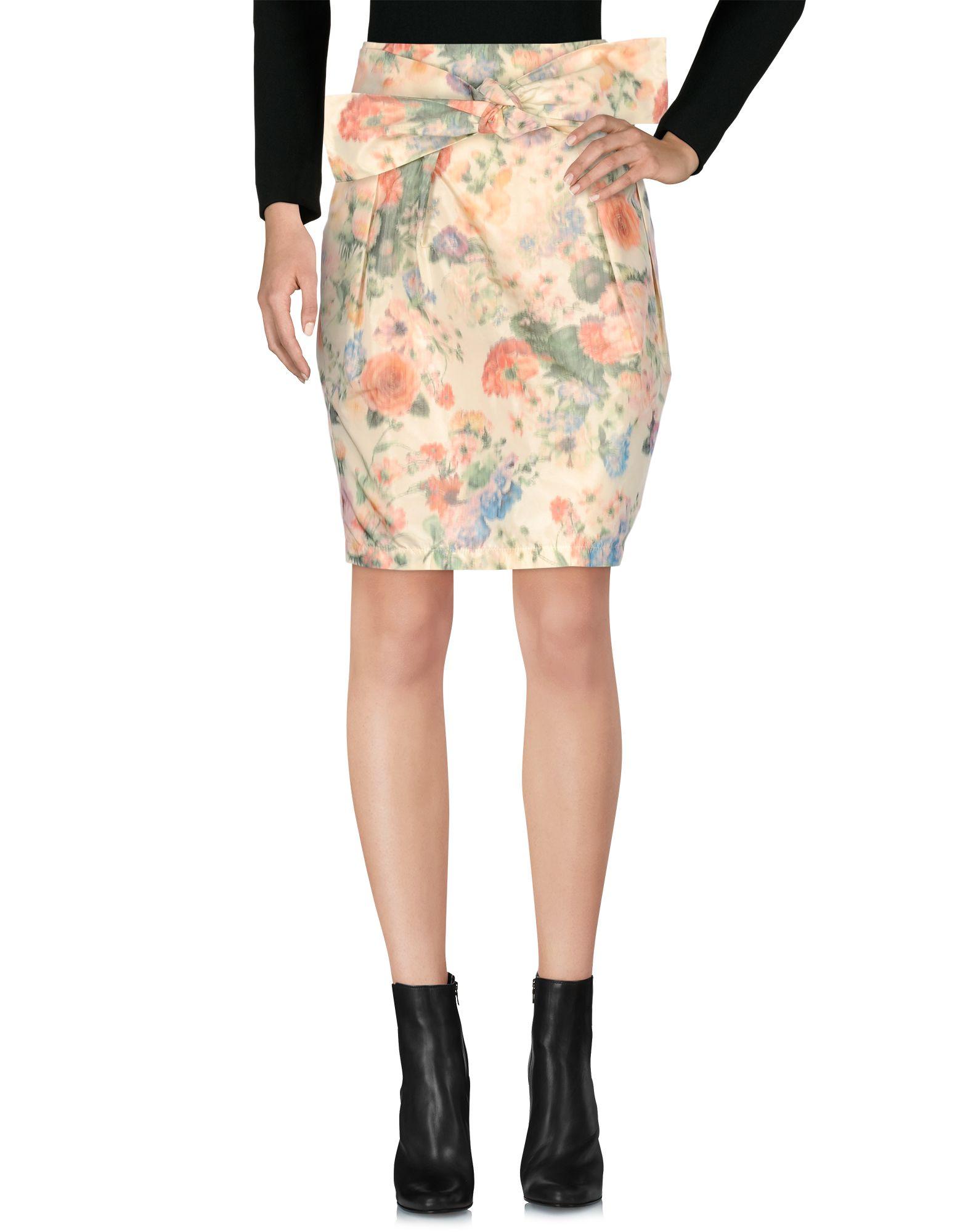 IMPERIAL Мини-юбка юбка imperial imperial im004ewrsc33