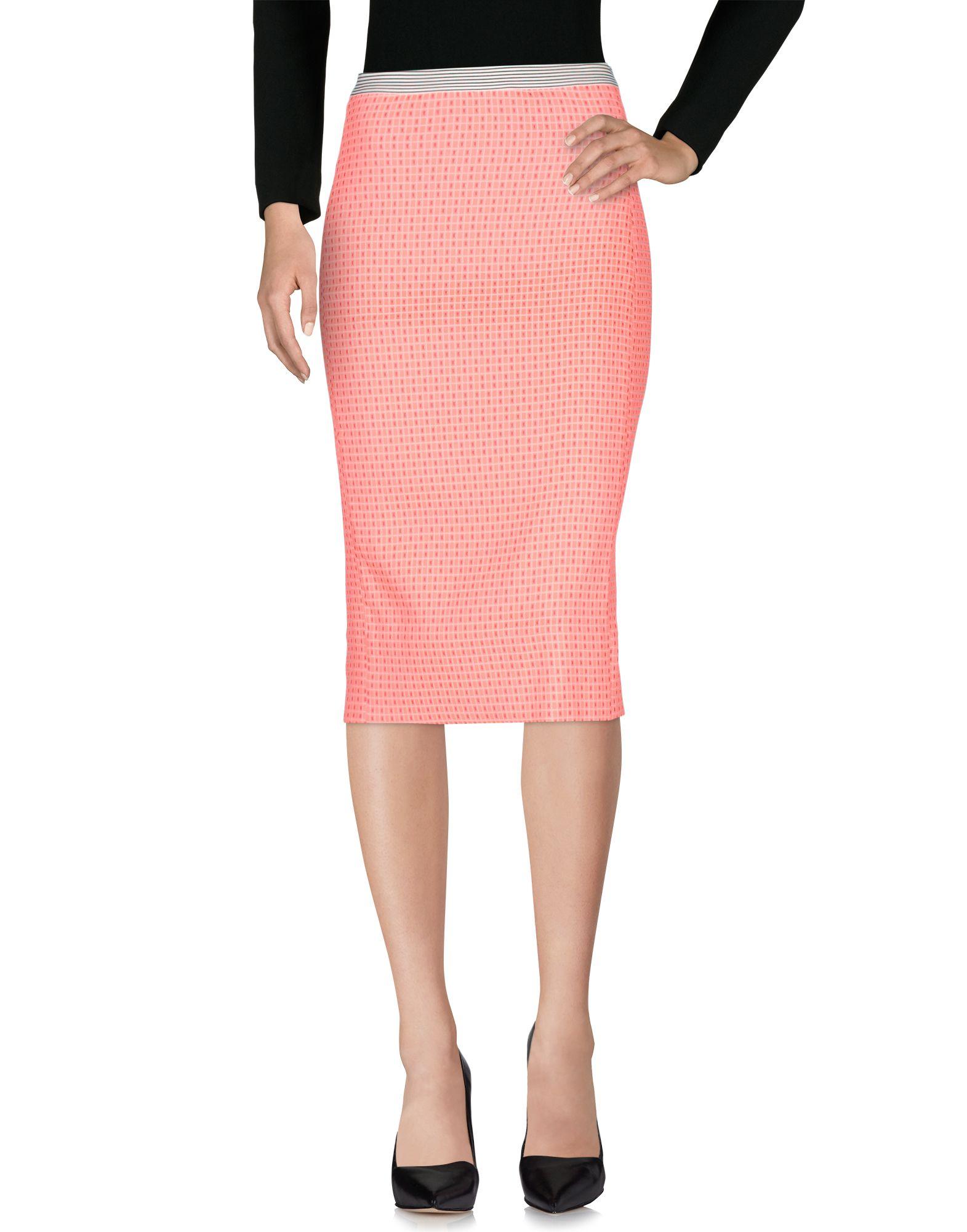 Shoppable Search Camila Stripes Skirt Leux Studio Navy L 35324470ko 14 F