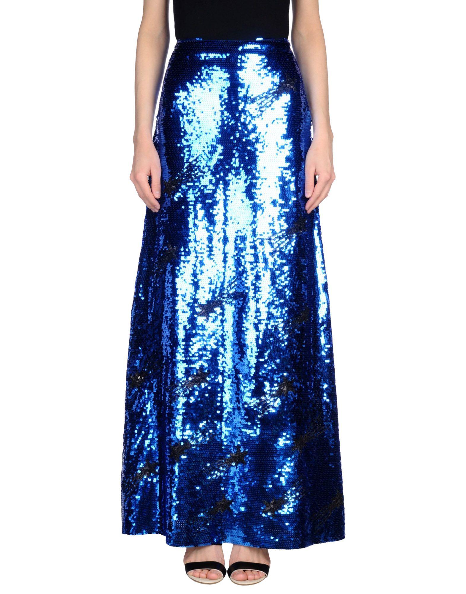цены на FAP  FILLES A PAPA Длинная юбка в интернет-магазинах