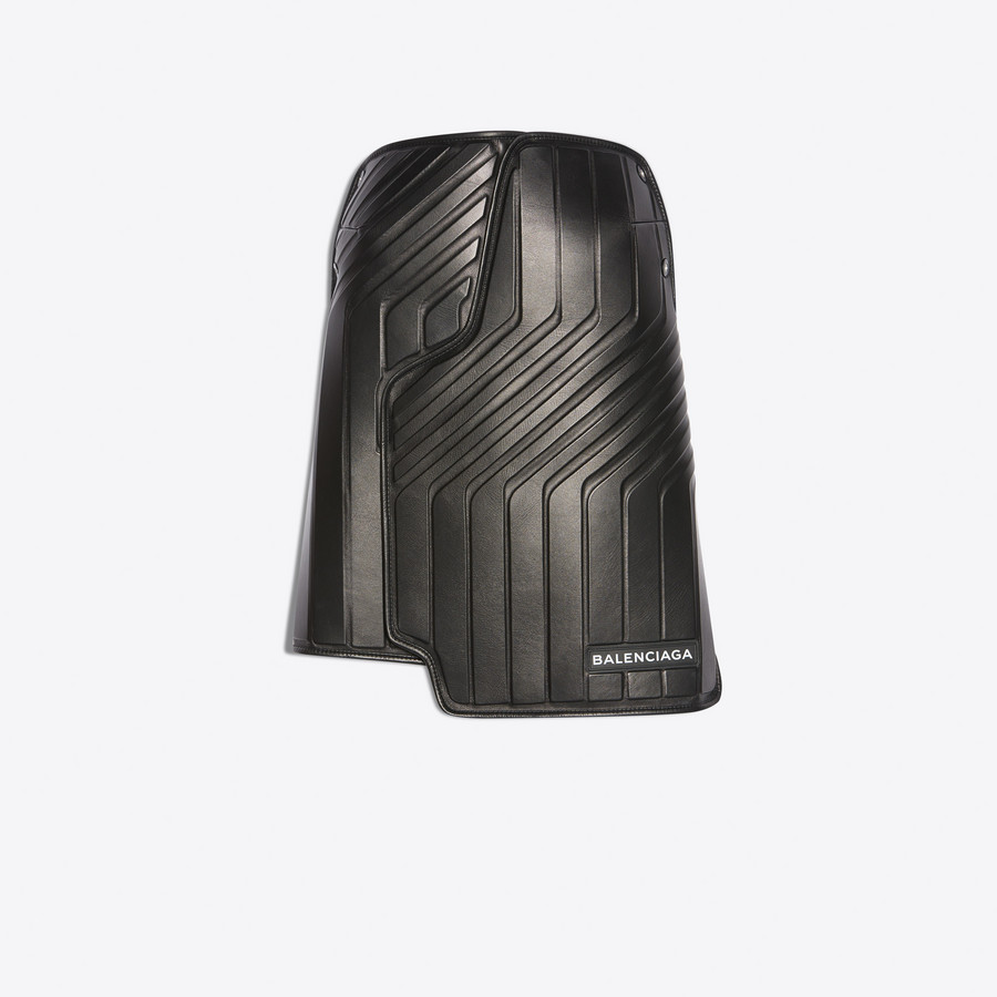 BALENCIAGA Car Design Skirt Skirt Woman f
